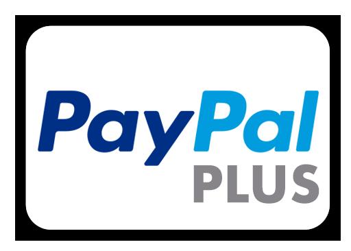 Bequem bezahlen mit PayPal® PLUS