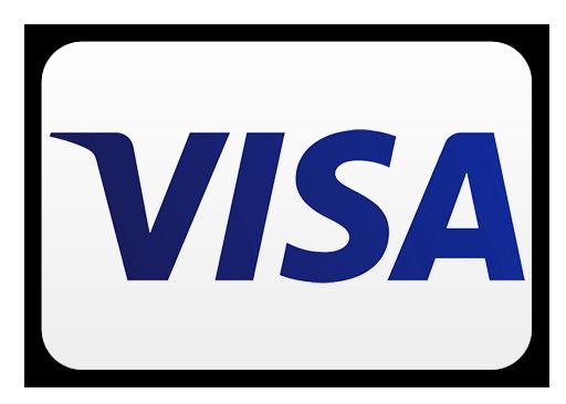 Bequem bezahlen mit Visa®